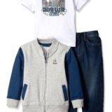 Набор одежды calvin klein. Фото 1.