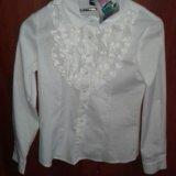 Красивая детская блуза 146 размера. Фото 1. Томск.