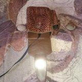 Портсигар из кожи крокодила. Фото 4. Люберцы.
