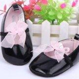 Пинетки первая обувь для малышей. Фото 1. Краснодар.