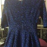Платье в пол 42. Фото 3. Подольск.