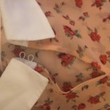 Нежная блуза.. Фото 3.