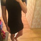Маленькое чёрное платье. Фото 1. Щёлково.