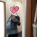 Черные брюки  для беременных. Фото 1. Нижний Новгород.