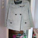 Полу пальто. Фото 1.