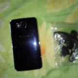 Продаю телефон подделка под самсунг. Фото 1.