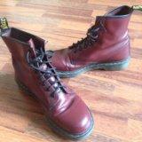 Ботинки dr. martens 44-45 р-р. Фото 4. Мурино.