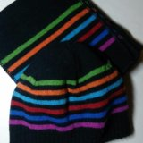 Шапка+шарф. Фото 1. Красноярск.