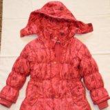 Демисезонная куртка для девочки. Фото 1. Раменское.