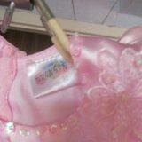 Платье для принцессы. Фото 1. Череповец.