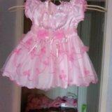 Платье для принцессы. Фото 4. Череповец.