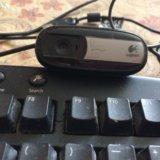 ❗️❗️❗️срочно клавиатура, мышь, вебкамеоа. Фото 2. Москва.