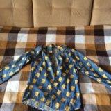 Рубашка симпсоны барт. Фото 1. Зеленоград.