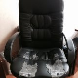 Компьютерное кресло. Фото 1.