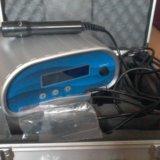 Аппарат для наращивания волос. Фото 3. Пермь.