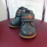 "Детские ботиночки ""сказка"". Фото 2."