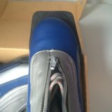 Ботинки для лыж. Фото 1.