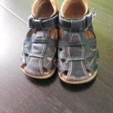 Продам ортопедические сандали. Фото 1.