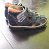 Продам ортопедические сандали. Фото 2.
