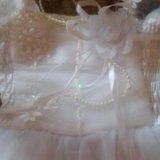 Праздничное платье с балеро. Фото 3. Щёлково.