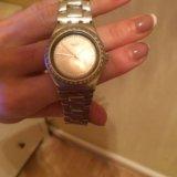 Часы swatch женские. Фото 1.