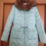 Зимняя куртка. Фото 1. Раменское.