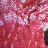 Платье летнее. Фото 1. Иркутск.