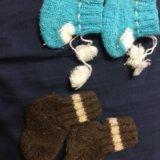 Детские носочки. Фото 1. Екатеринбург.