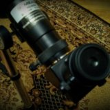 Телескоп. Фото 2. Краснодар.