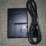 Зарядное устройство для фотоаппарата sony bc-csgb. Фото 2. Краснодар.