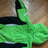 Зимняя куртка и полукомбез icepeak. Фото 4.