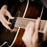 Репетитор по гитаре. Фото 1.