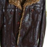 Куртка berloga. Фото 4.