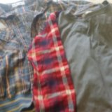 Рубашка и джемпер. Фото 1. Ессентуки.