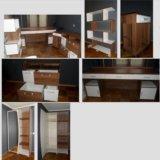 Стеллаж, тумба, комод, стол, шкаф. Фото 1.