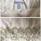 Новое! шикарное платье doridorca. Фото 2.