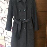 Демисезонное пальто. Фото 1. Загорянский.