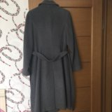 Демисезонное пальто. Фото 2. Загорянский.