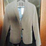Пиджак новый. Фото 1.