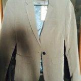 Пиджак новый. Фото 4.