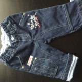 Комтюм (джинсы+кофта). Фото 1.