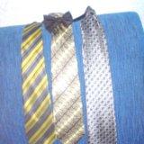 Галстук детский  (бабочка-50;1 галстук-100). Фото 2. Томск.