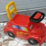 Машинка. Фото 2.