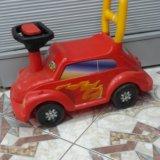 Машинка. Фото 4.