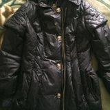 Удлиненная куртка осень-зима. Фото 1. Ростов-на-Дону.