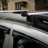 Багажник. Фото 1. Казань.