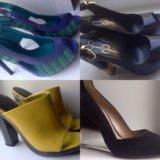 Итальянская обуви б/у. Фото 2. Мценск.