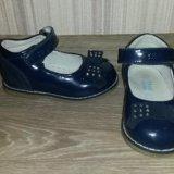 Туфельки детские. Фото 1. Тольятти.