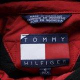 Флисовая  куртка tommy hilfiger. Фото 4. Санкт-Петербург.