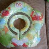 Круг для плавания новый. Фото 2.